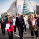 'The Hope Apprentice' launched to help raise funds for slum and