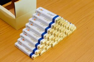 HOPE 21 - Primary school -  image 2.  Choc bars