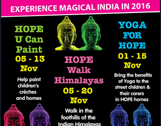 Experience Magical India