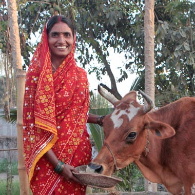 Gift a Rural Family