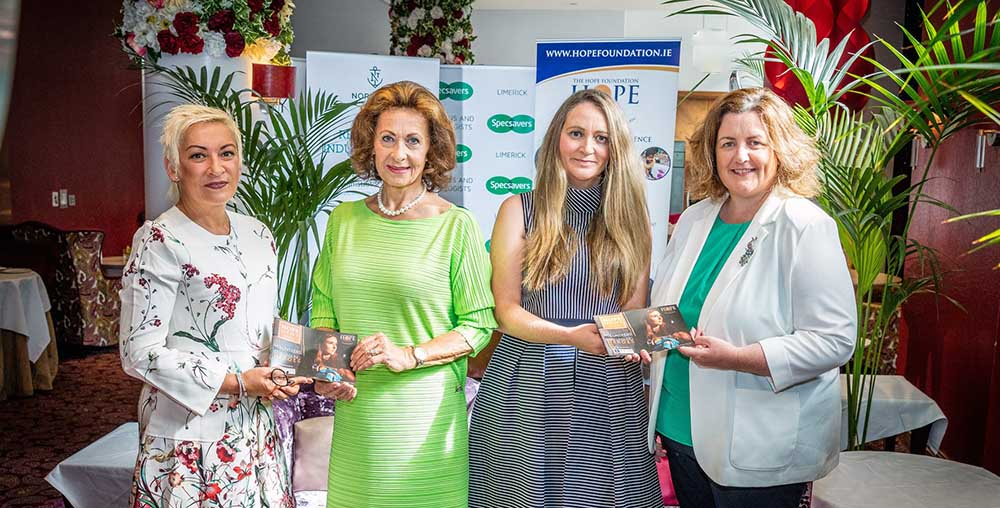 Annual Limerick Lunch 2018 - The Hope Foundation