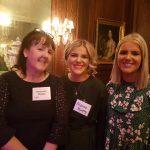 Kathleen Cronin, Alanna and Maria Murphy
